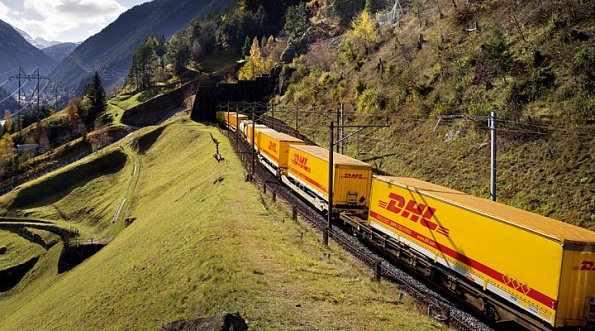 Dissertation On Rail Freight Management